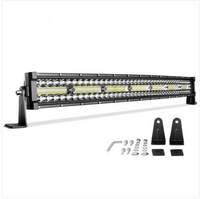 Titan Offroad - 32 Inch Triple Row LED Lightbar