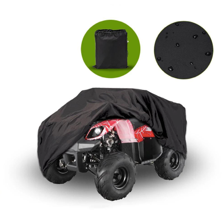 Titan Offroad - Waterproof ATV Cover