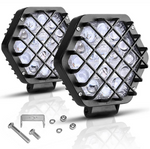 Titan Offroad - 5 Inch Cube LED Pods