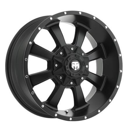 Trail Master TM220, 17x9 Wheel 5 on 5 Bolt Pattern for JK-JKU (2007-2018)