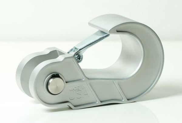 Royal Hooks - Billet Show Hook (Gray Finish)