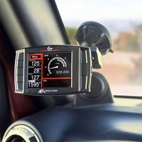 Bully Dog Triple Dog GT Platinum Tuner For Jeep Wrangler (JK-JKU 2007-2018)