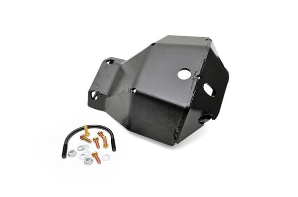 Rough Country Jeep Wrangler JK - JKU Dana 30 Front Diff Skid Plate