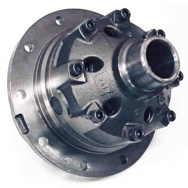 Dana 30 27 Spline 3.73 Up Automatic Locker