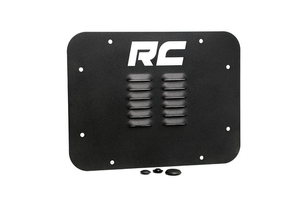 Rough Country Jeep Wrangler JK - JKU Tailgate Vent