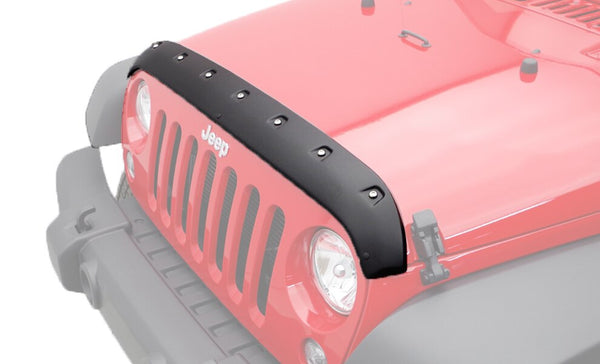 Formfit - Jeep Wrangler (2007-up) Tough Formfit Guard