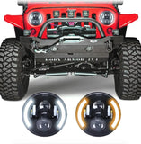 "Jeep Wrangler JK & JKU ""Transformer"" Combo Package"