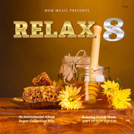 Relax Super Collection Mix 8