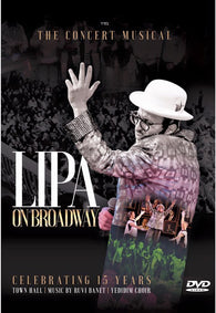 Lipa on Broadway