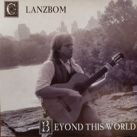 Beyond This World - C Lanzbom