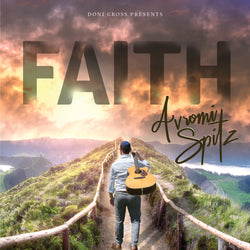 Avromi Spitz - Faith