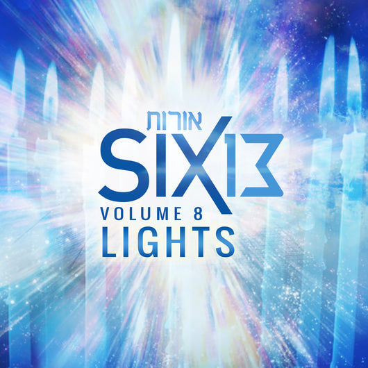 Six13 - Vol 8 - Lights