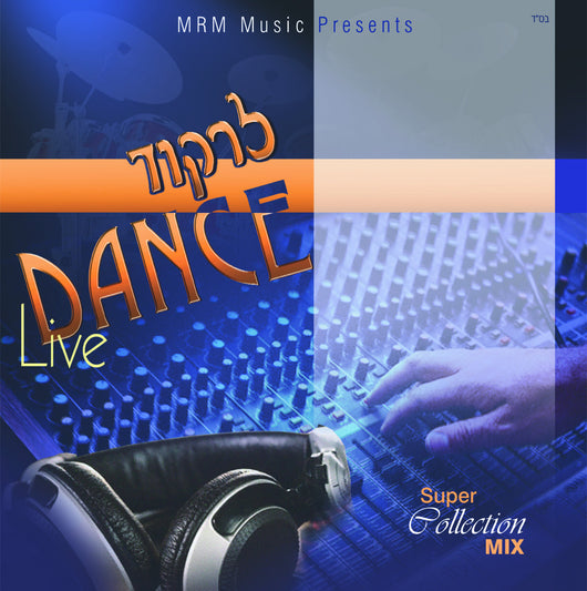 Dance Live Super Collection Mix