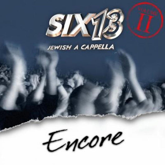 Six13 - Encore - Vol. 2