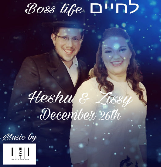 Lchaim - Heshu Wedding Song