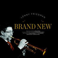 Brand New - Lenny Friedman