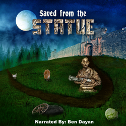 Saved From The Statue - Ben Dayan