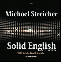 Solid English - Michoel Streicher