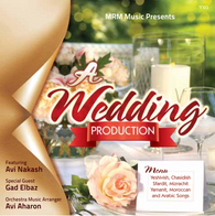 A Wedding Production