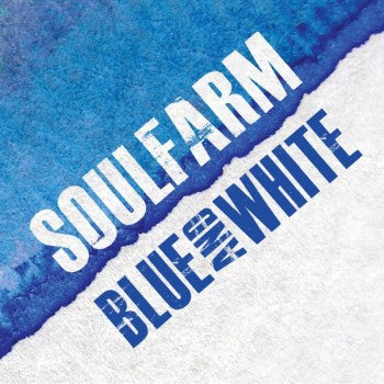 Blue & White - Soulfarm