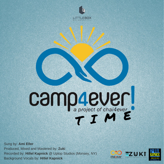 Camp4Ever Time