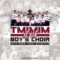 Tmimim Boys Choir - Tov Li
