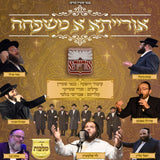 Levy Falkowitz and Friends - Oraysa a Michpacha