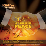 Yehi Shalom - Izzy Kiefer & Friends