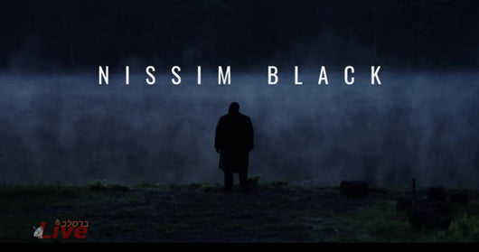 Nissim Black - Mercy