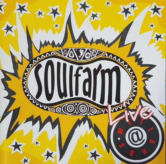 Soulfarm - Live At The Wetlands