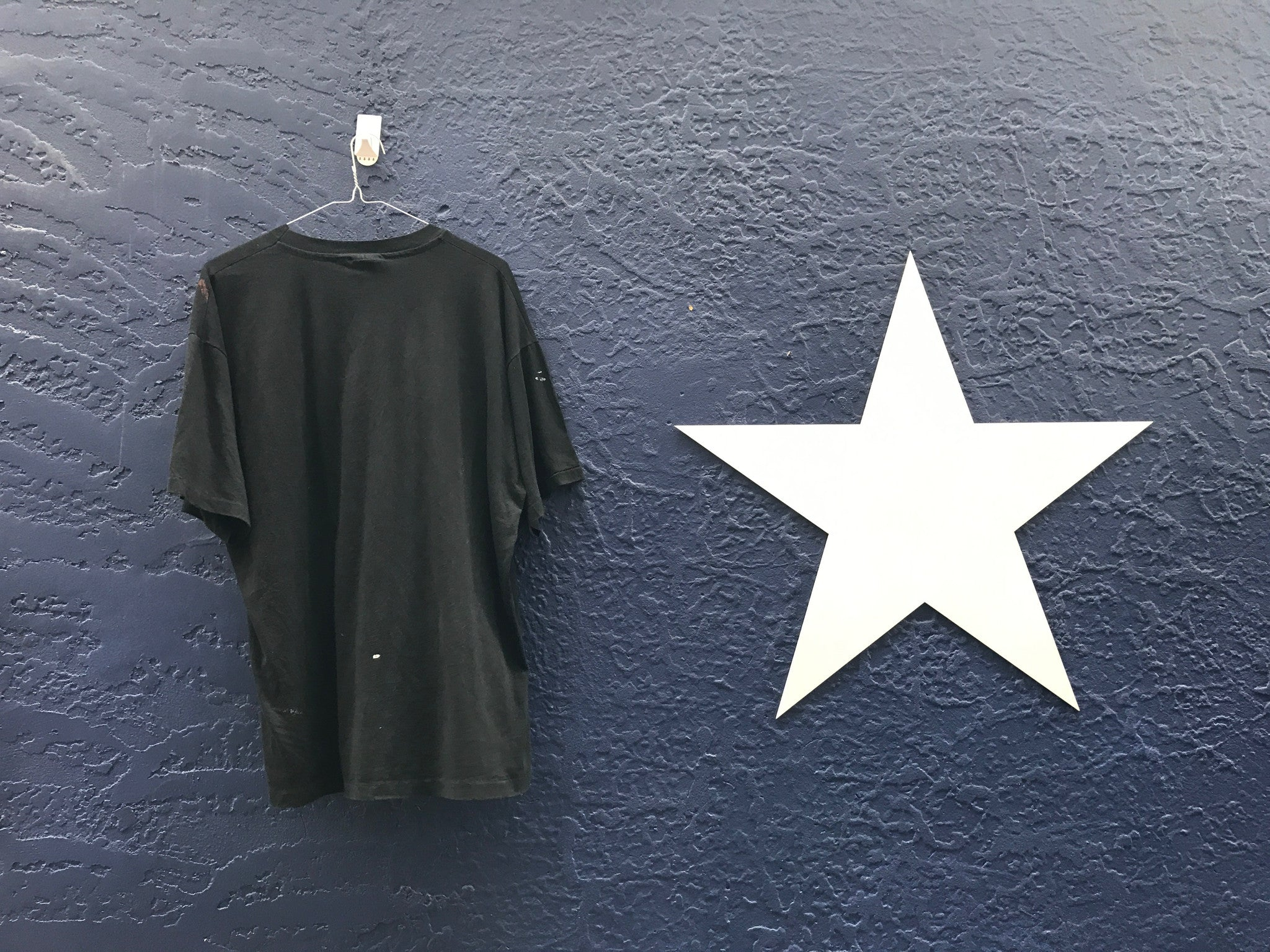 #1N12 Vintage T-shirt Dare retro - denimcolab