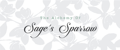 The Alchemy of Sage's Sparrow