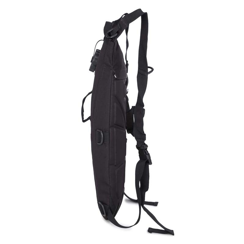 Outdoor Military Tactical  Hydration Bladder Bag - Base Trail