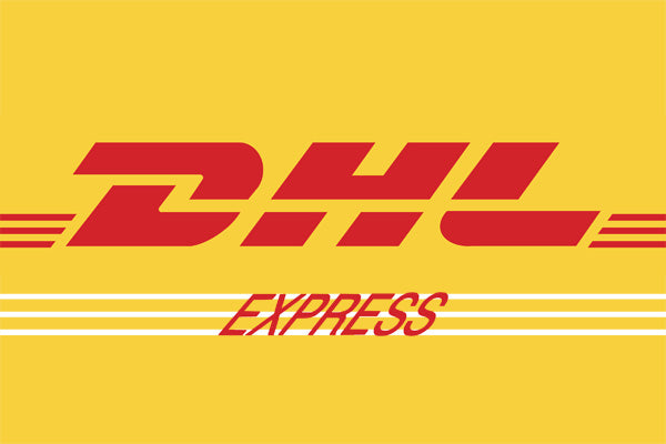 FREE DHL EXPRESS DELIVERY!