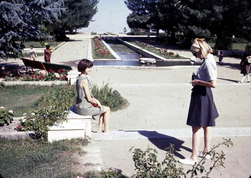 Fascinating Photos of 1960s Afghanistan