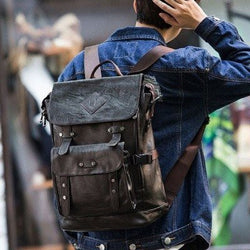Contemporary Backpack (2 Colors)