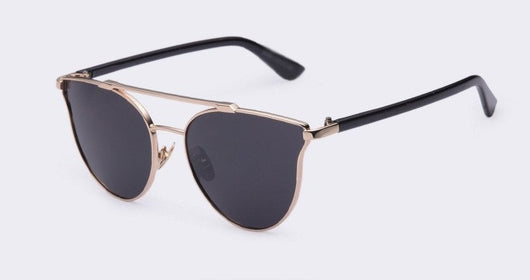Cat Eye Sunglasses (6 Colors)
