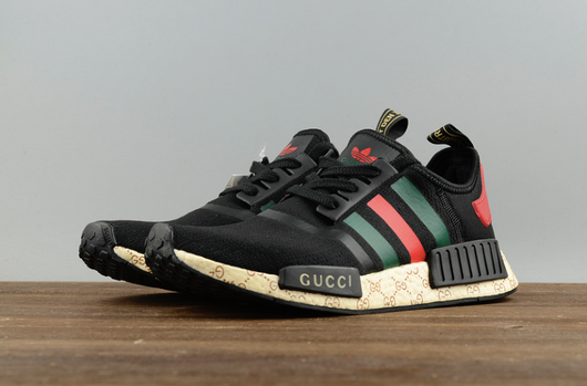 Adidas NMD Gucci Unisex shoes 36~45 WhatsApp:86 13328373859