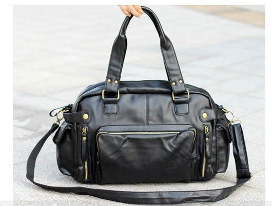 Casual Carryall Bag (2 Colors)