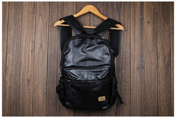 Leather Fashion Backpack (2 Colors)