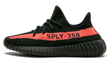 "Yeezy Boost 350 V2 ""Red"" (BY9612)"