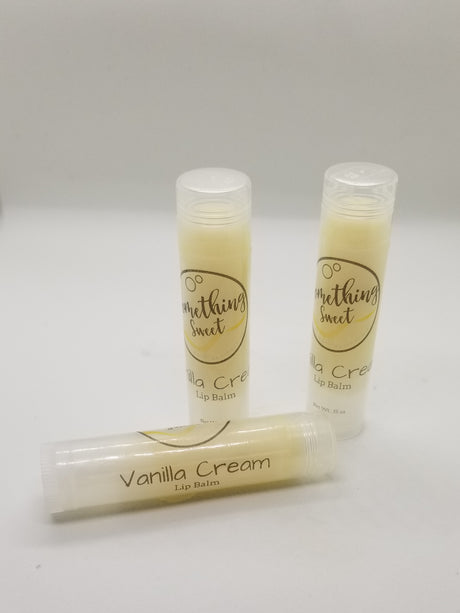 Lip Balm - Something Sweet Bath Apothecary