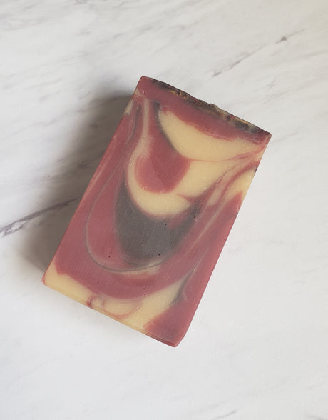 Warm Apple Cider Artisan Soap