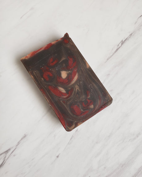 Dragons Blood Artisan Soap
