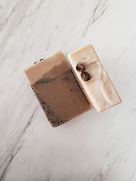Coffee Artisan Soap