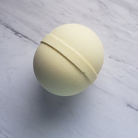 Lily Lemon Drop Bath Bomb