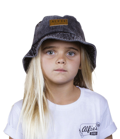 Super cool kids hat for babies and children. From international brand Alfie. Free shipping within New Zealand.