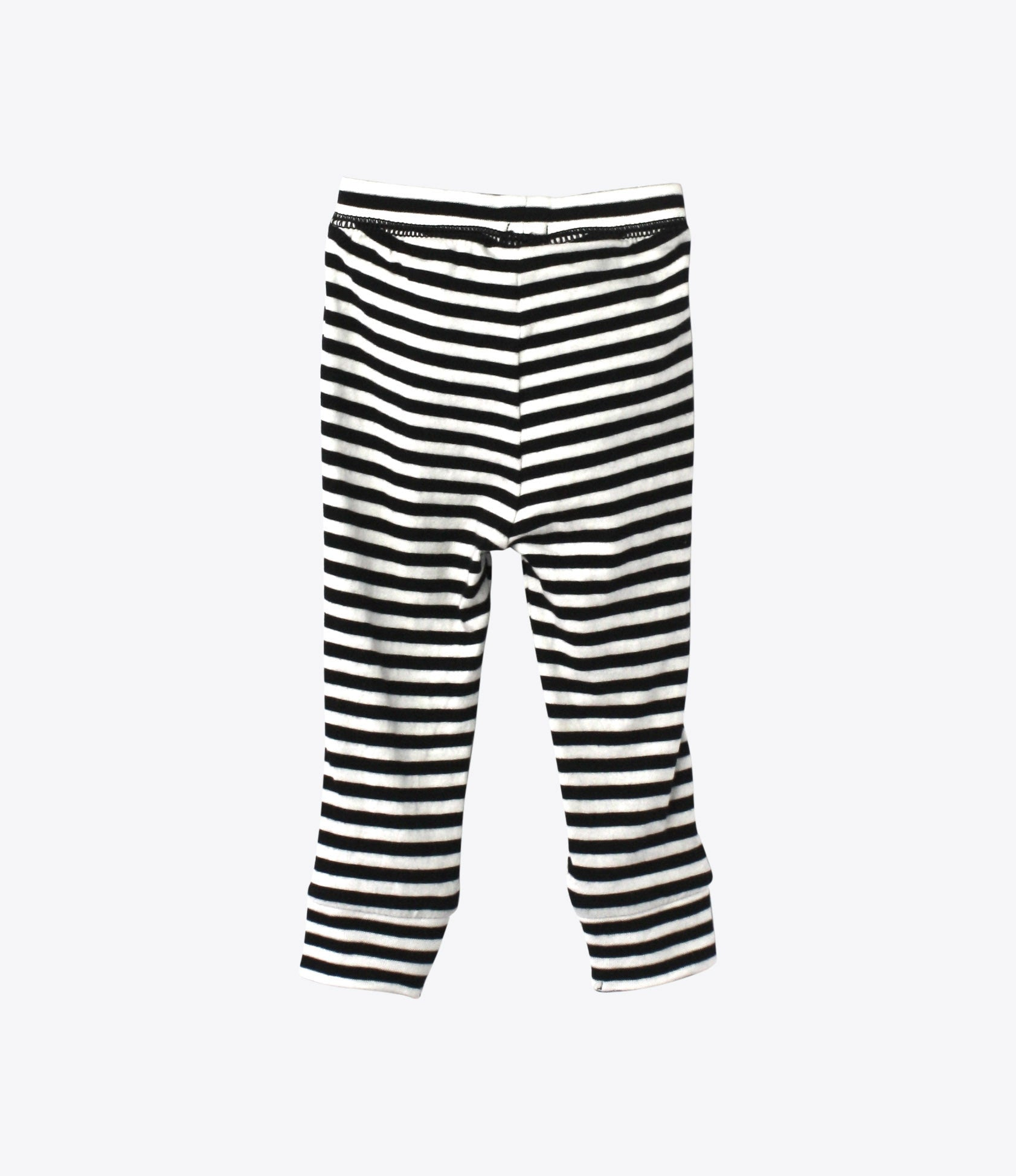 Baby Thermal Pant in Stripe