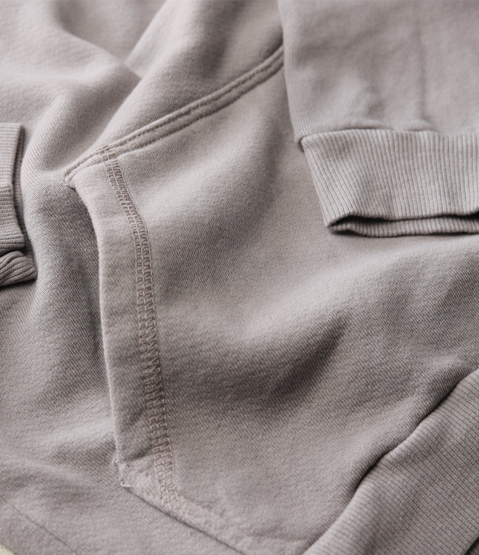 Absolute Hoody Taupe