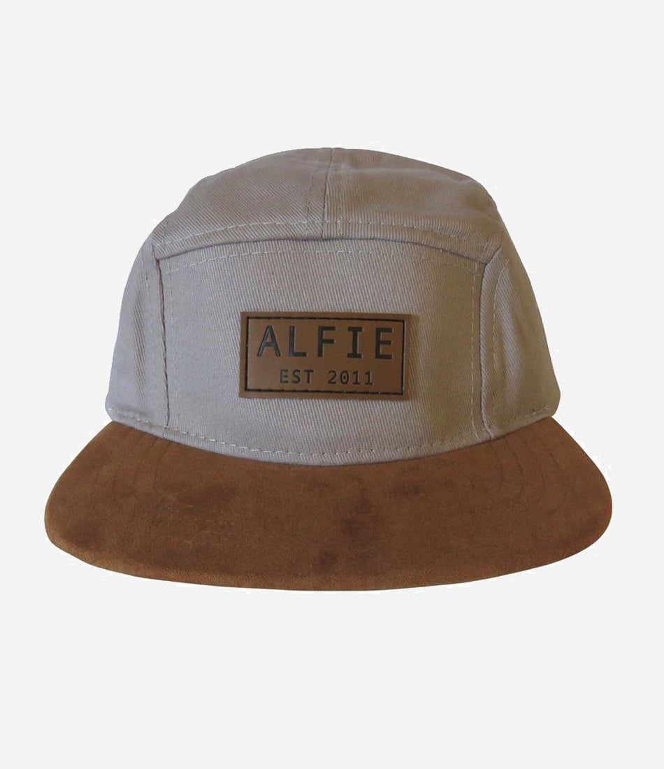 Alfie 5 panel hat, for kids, babies and children. unisex cap. free shipping, we ship worldwide, shop now Made Mini Store, auckland nz